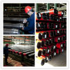 According to API 5CT Seamless Casing Pipe