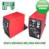 Welder наивысшей мощности Sanyu/сварочный аппарат (серии MIG)