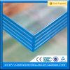 Температура ясного керамического стеклянного доказательства высокая
