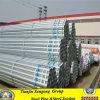 ASTM A53 heißes BAD gewelltes galvanisiertes Stahlrohr