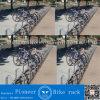 2016 최신 판매 주차는 자전거 선반을 자전거를 탄다