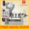 Huile végétale de Yzyx90wk Guangxin Making Equipment avec Heater