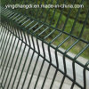 3D Curved Triangle Bend Welded Wire Mesh Fence