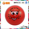 De Stuiterende Ballen van pvc van de Druk van het Embleem van de bevordering (KH3-59)