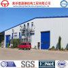 Almacén/taller de acero de Sheed de la fabricación fácil