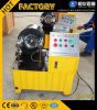 Автоматическая гофрируя машина для гидровлического цены агрегата штуцера шланга