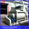 Mezclador concreto Js1000 para la planta de procesamiento por lotes por lotes concreta