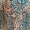 50d*50d Polyester шифоновое Fabrics для Women Dress