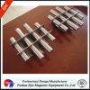 Separator van het Deeltje van de filter de Magnetische van Nieuwe Materialen