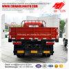 Brutogewicht 8 van de Achter van de Stortplaats van de Container Ton Vrachtwagen van Dropside