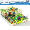 Équipement d'intérieur d'amusement de maison de théâtre de château d'enfants (HD-0130)