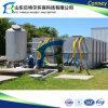 Fábrica de tratamento quente do Wastewater do pacote da venda 2016
