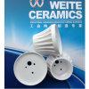 Sostenedor de cerámica del LED