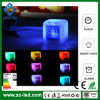 달력과 Temperature Displaying Glowing LED Color Change Digital Alarm Clock