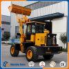 최신 판매 새로운 디자인 930 76kw 힘 바퀴 로더 (2Ton)