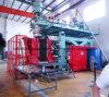 Machine en plastique complètement automatique de soufflage de corps creux d'extrudeuse avec le prix raisonnable
