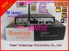 Caja superior determinada del SE del Sunray 800HD del sintonizador SIM A8p de Rev D6 Version Broadcom Bcm7405 M
