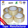 BOPP Clear Tape para Carton Sealing con SGS y RoHS Certificates
