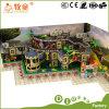 Springende Spel van de Trampoline van de Speelplaats van de Speelplaats van het Speelgoed van jonge geitjes het Grappige Binnen Zachte