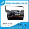 Voiture GPS Navigation pour Volkswagen Golf 7 avec GPS BT 3G (TID-7129)