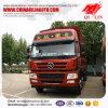 Dayun 8X4 30t - carro ampliamente utilizado del camión de la estacada 60t