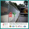 Frontière de sécurité galvanisée plongée chaude de maillon de chaîne de la vente 2014 chaude