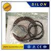 De Uitrustingen van Repar van de Cilinder van de Beweging van Liugong op de Lader van het Wiel Clg856 (clg-SP102906)