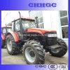 Swing hydrauliques de sortie Dessiner Bar 120HP 4WD Grand tracteur agricole