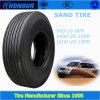 1400-20 o deserto cansa os pneus de nylon da areia