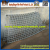 30X5 Hot Dipped Galvanized Serrated Steel Bar Grating
