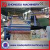 Chaîne de production de panneau de stratification de PVC WPC