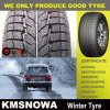 Winter Tyre, Snow Tyre mit Europa Certificate (ECE, Label, Reach)
