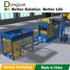 Automatischer hohler Block Quart-10-15, der Maschine Qt10-15 Dongyue herstellt