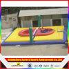 Corte de voleibol inflável inflável da praia da corte de voleibol para adultos em vendas