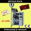 Empaquetadora vertical automática del agua Jt-420L