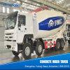 판매 공장 직매를 위한 경쟁가격 구체 믹서 트럭
