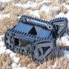 Het gemakkelijke Systeem van de Sporen van de Robot van de Montage Rubber (80*15*108/76*12.7*120)
