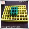 FRP/modellato GRP/Fiberglass Mesh Grating per Platform