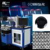 Ökonomische CO2 Laser-Maschine, Laser-Markierungs-Gravierfräsmaschine