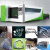 Gute Qualität und Hochgeschwindigkeitsausschnitt-Maschine Laser-500W