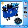 Machine de roulement de fil de Rebar de Jingdi pour l'utilisation de construction de bâtiments