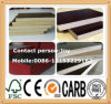 Preto/Brown Film Faced Plywood para Construction