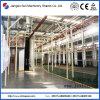 Производственная линия покрытия Китая Suli автоматическая электростатическая Lightbox