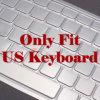 Крышка кожи клавиатуры для DELL 131l D510 D520 D531 D600