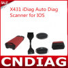 X431 Idiag Auto Diag Scanner for Ios