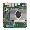 Lvds、6*COM DCの3.5インチMotherboard 12V Mainboard