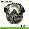 Lunettes de MX de lunettes de sport avec le masque protecteur
