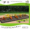 Het Beklimmen van de Kinderen van Kaiqi Apparatuur voor Speelplaats (KQ9309A)