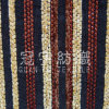 Nastro Chenille Polyester e Acrylic Fabric per Home Decoration