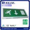 Indicatore luminoso caldo del segno dell'uscita di sicurezza di 2016 Kejie LED con Ce TUV
